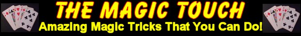 magic tricks tutorial